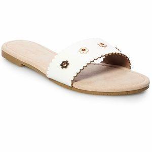 Women's Louane Studded Sandals